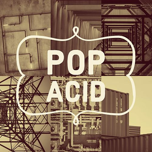 Pop Acid by Victor Jones