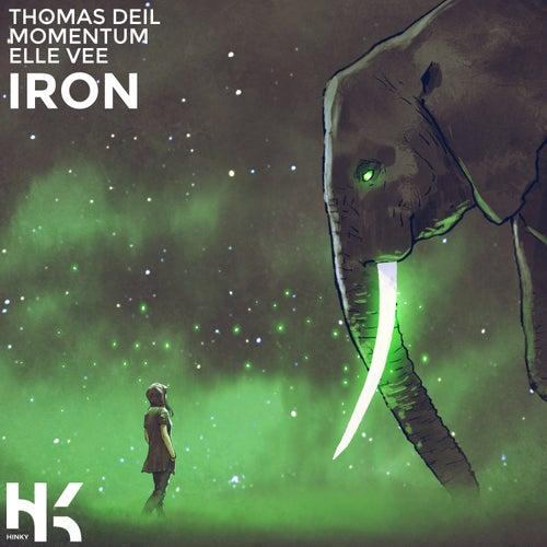 Iron by Thomas Deil