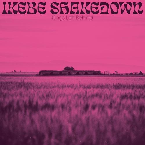 Horses by Ikebe Shakedown