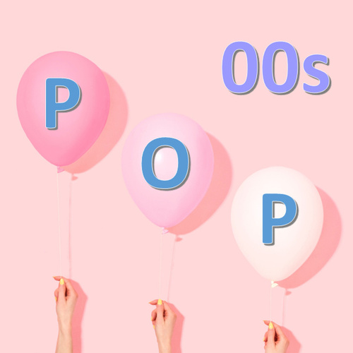 Pop 00s de Various Artists