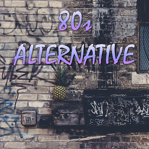 80s Alternative von Various Artists
