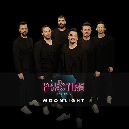 Moonlight by Prestige The Band