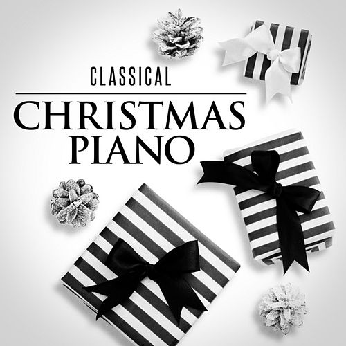 Classical Christmas Piano von Various Artists