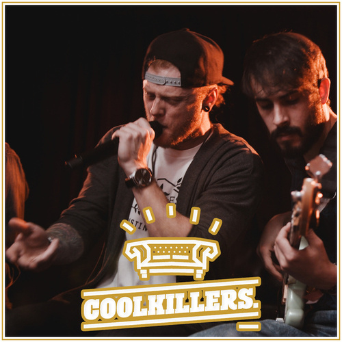 Attention by CoolKillers