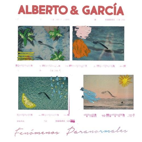 Fenómenos Paranormales by alberto