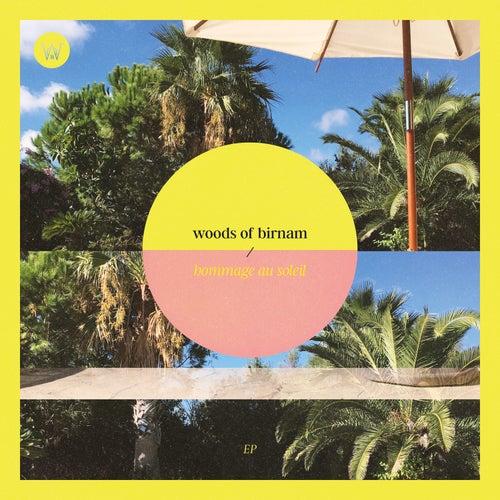 Hommage Au Soleil by Woods of Birnam