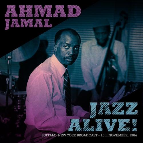 Jazz Alive! de Ahmad Jamal