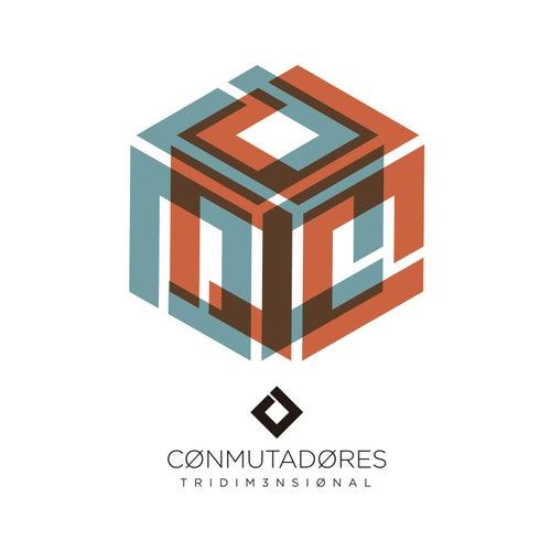 Tridimensional de Conmutadores