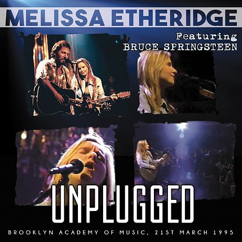 Unplugged de Melissa Etheridge