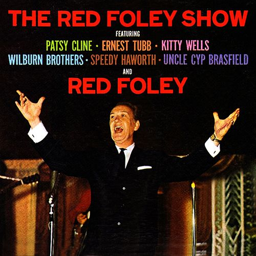 The Red Foley Show by Red Foley