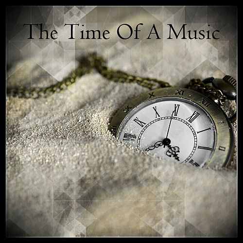 The Time Of The Music von Anne-Caroline Joy