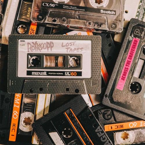 Across the Graveyard (Lost Tapes) von Röyksopp