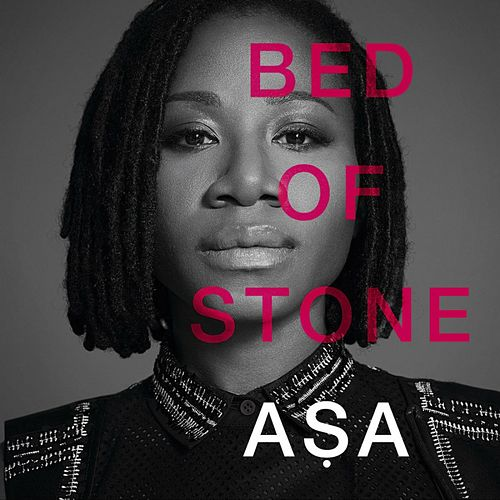 Bed of Stone de Aṣa