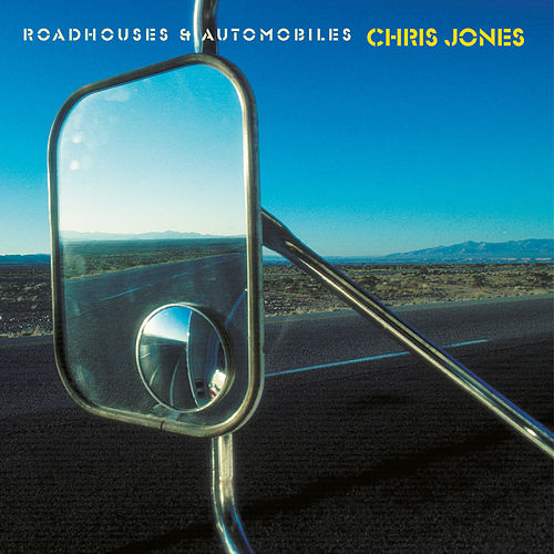 Roadhouses & Automobiles by Chris Jones