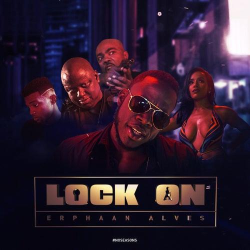 Lock On de Erphaan Alves
