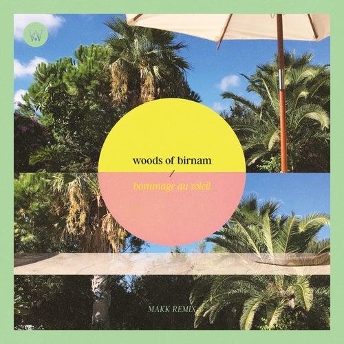 Hommage Au Soleil von Woods of Birnam