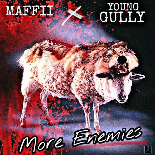 More Enemies by Maffii