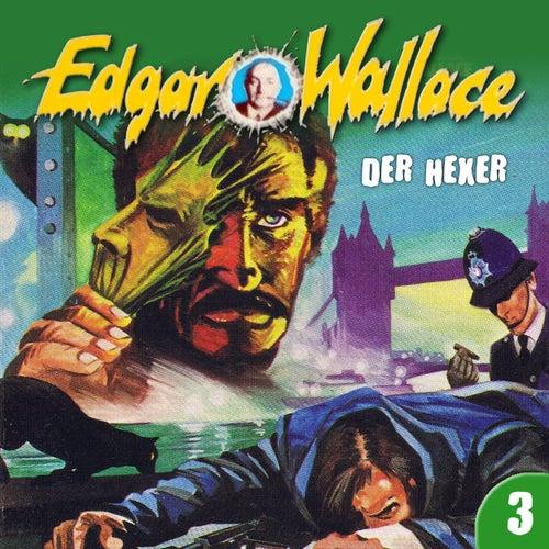 Folge 3: Der Hexer von Edgar Wallace