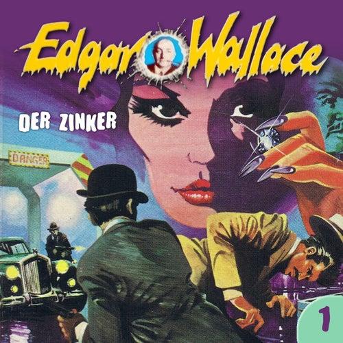 Folge 1: Der Zinker von Edgar Wallace
