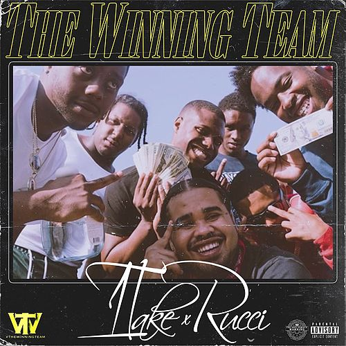 The Winning Team de Rucci