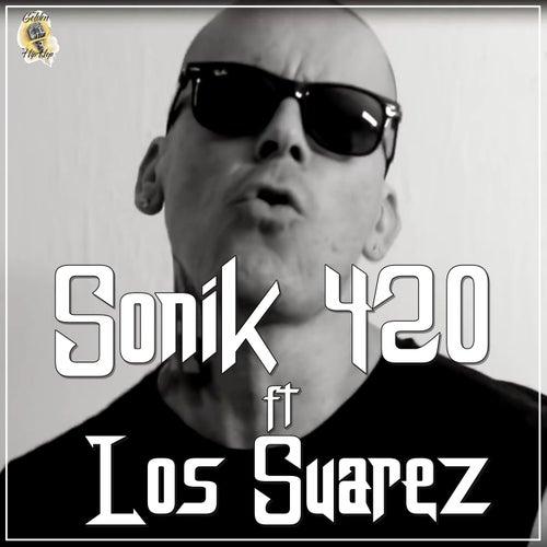 Oro de Barrio by Sonik 420
