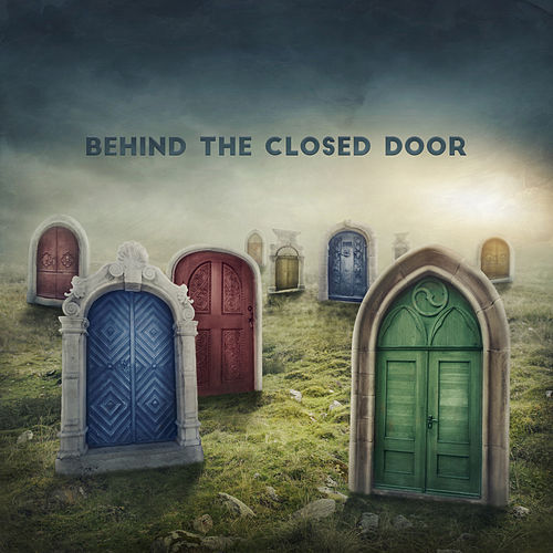 Behind the Closed Door: Let's Start the Party, Fresh Cover Mix von Various Artists