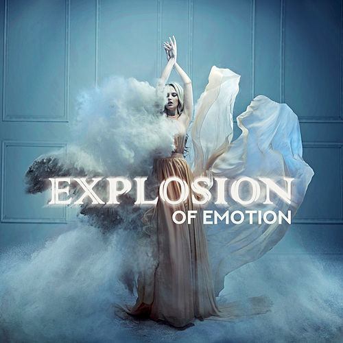 Explosion of Emotion: Easy Listening, Summer Chill Beats by Various Artists