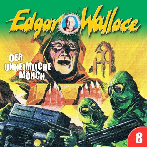Folge 8: Der unheimliche Mönch von Edgar Wallace