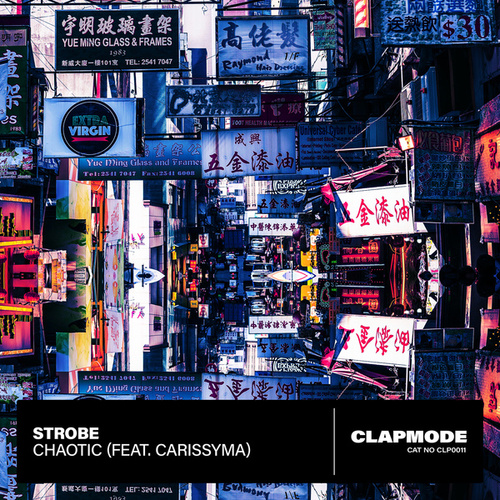 Chaotic by Strobe