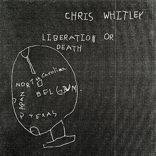 Liberation or Death EP by Chris Whitley