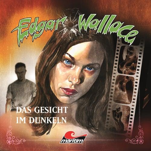 Folge 13: Das Gesicht im Dunkeln von Edgar Wallace