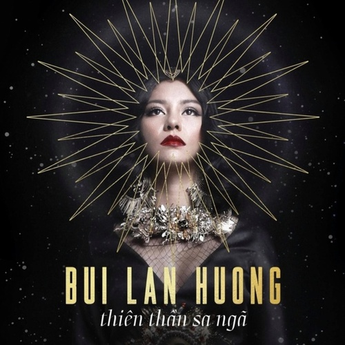 Thiên Thần Sa Ngã by Bùi Lan Hương