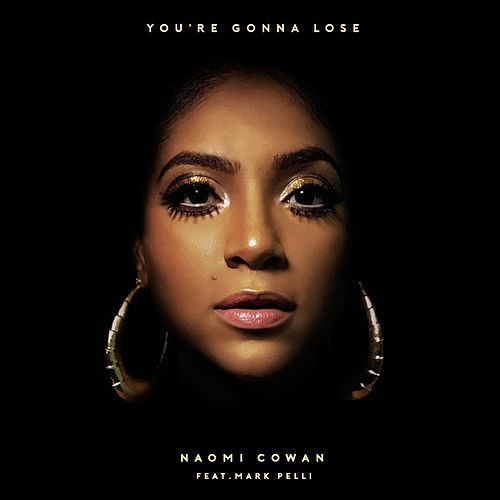 You're Gonna Lose by Naomi Cowan