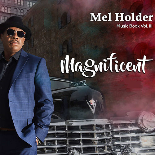 Music Book, Vol. III - Magnificent von Mel Holder