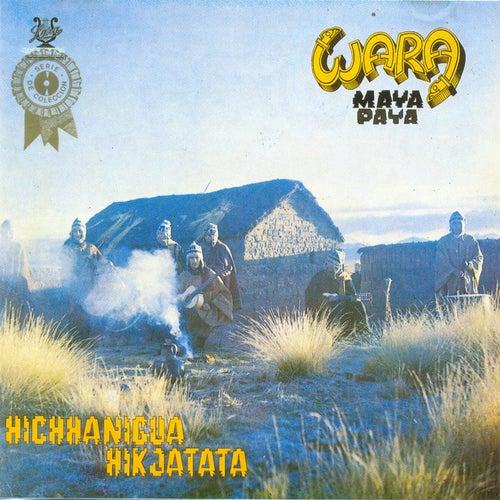 Maya Paya de Wara