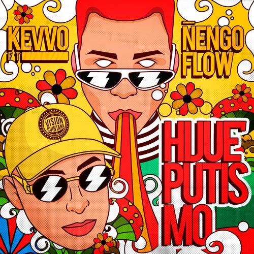 Hijueputismo de Kevvo