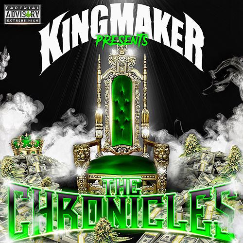 The Chronicles de Various Artists