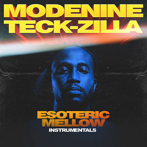 Esoteric Mellow (Instrumentals) by Mode Nine