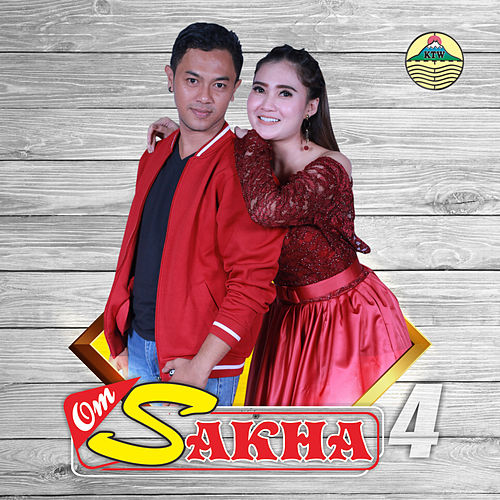 Om Sakha 4 by Various Artists