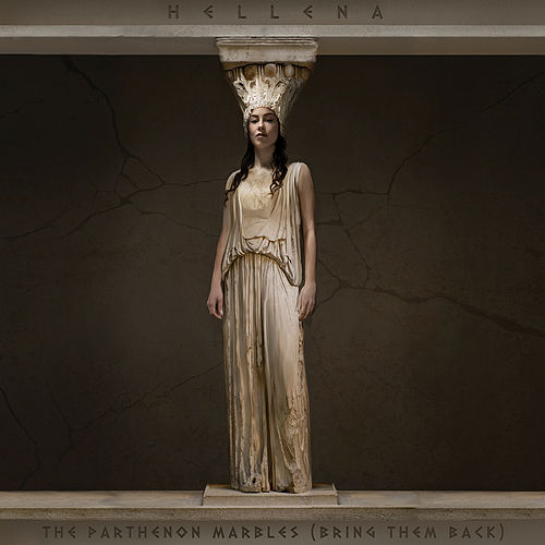 The Parthenon Marbles (Bring Them Back) by Hellena