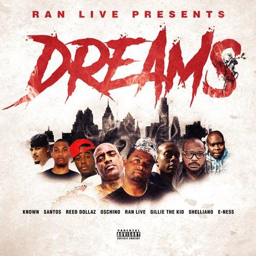 Dreams de Ran Live