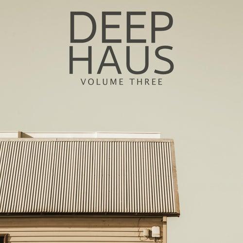 Deep Haus, Vol. 3 (Finest Selection Of Latest Deep House & House Bangers) de Various Artists