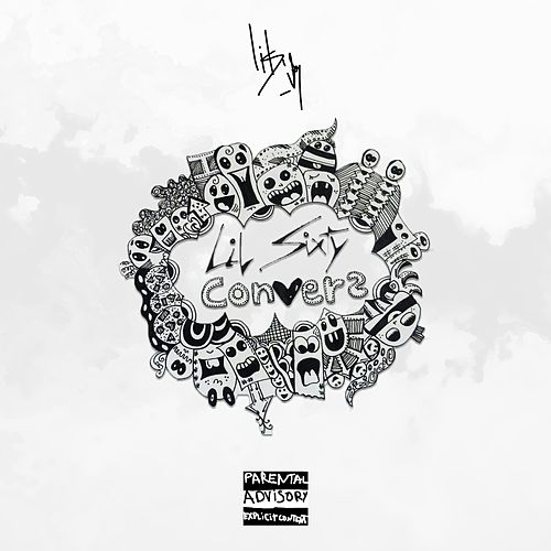 Convers by Lil Sixty