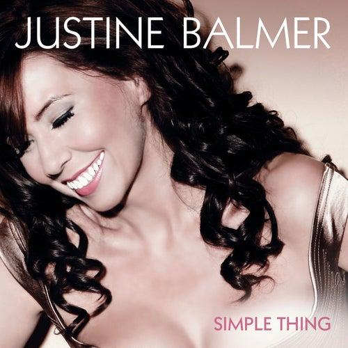 Simple Thing de Justine Balmer