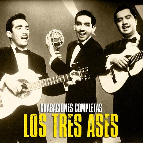 Grabaciones Completas (Remastered) de Los Tres *s*s
