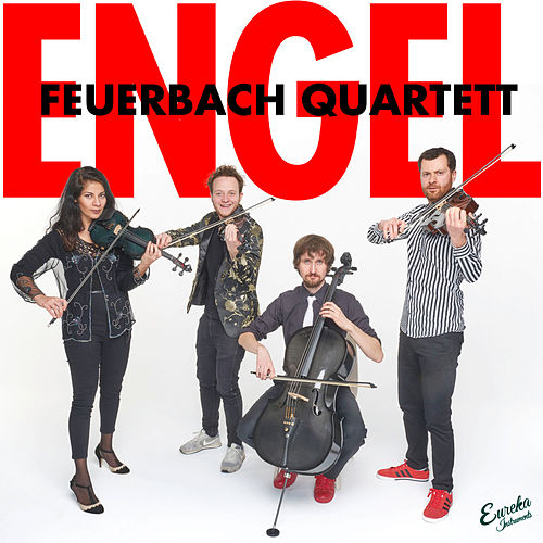 Engel by Feuerbach Quartett