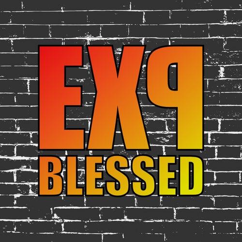 Expblessed de Various Artists