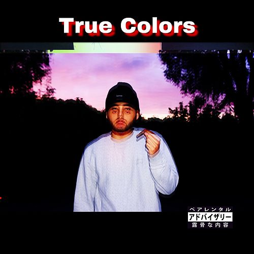 True Colors by Mars