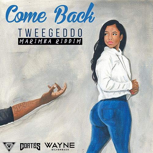 Come Back by TweeGeddo