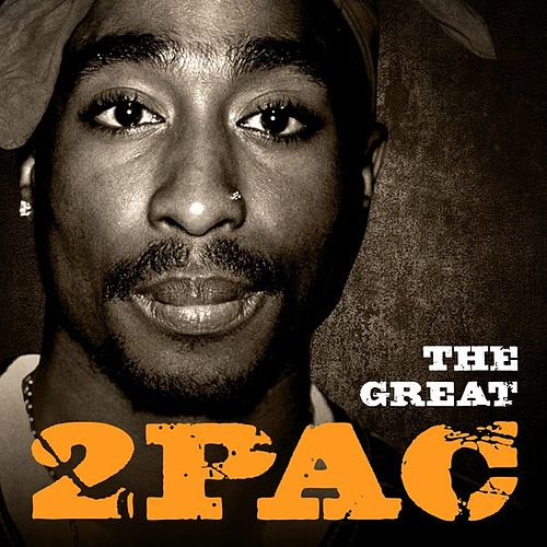 The Great 2Pac von 2Pac